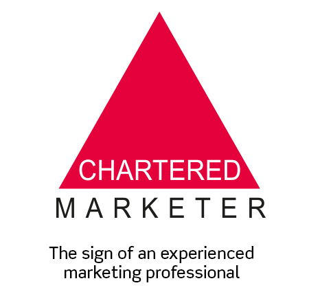 Chartered Marketer Sussex