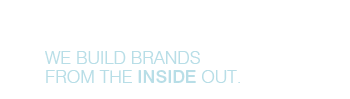 logo design branding agency