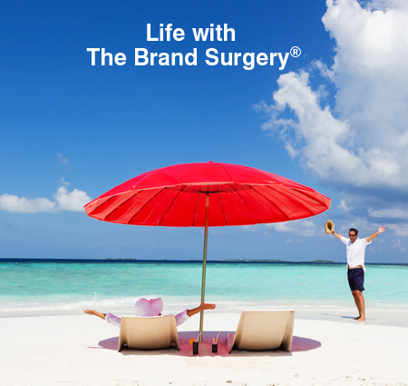 Logo design and corporate identity