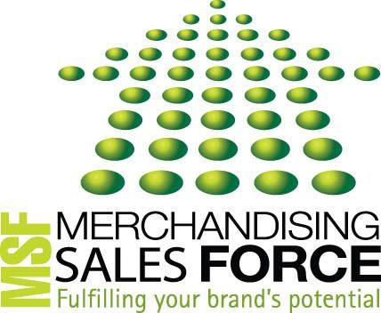 MSF new logo