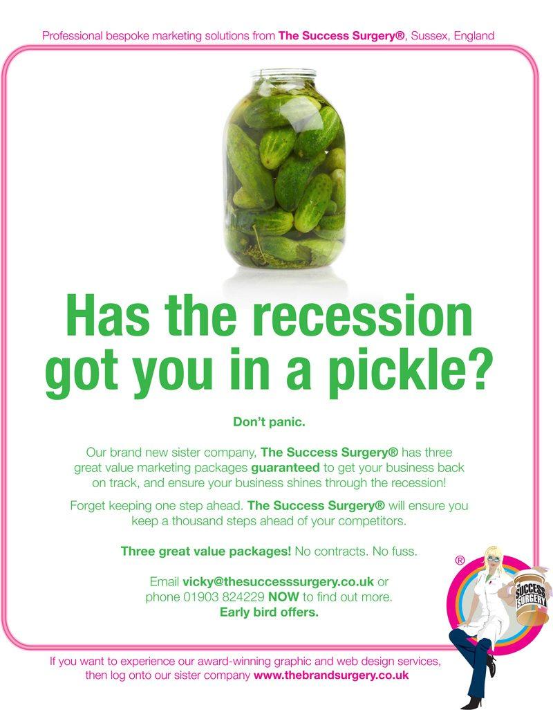 Bespoke marketing solutions - www.thesuccesssurgery.co.uk