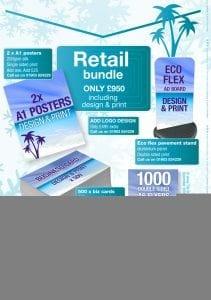 retail bundle
