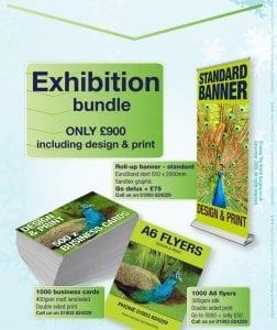 Exhibition bundle