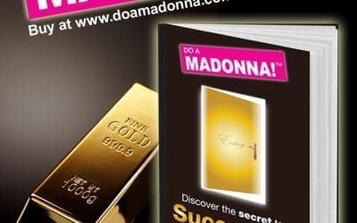 Do a Madonna – The Secret to Successful Branding