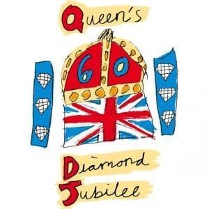 Queens Diamond Jubilee Blue Peter Competition