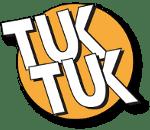 Tuk Tuk New Logo