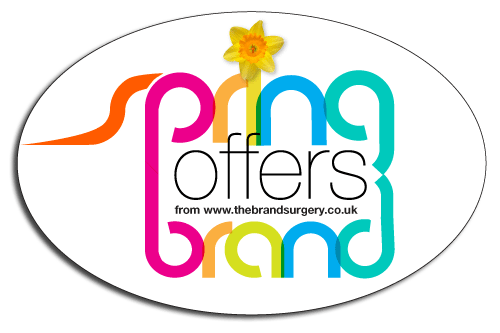 Springtime Offers from The Brand Surgery