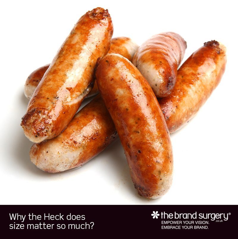 Heck Sausages - Small Business Marketing