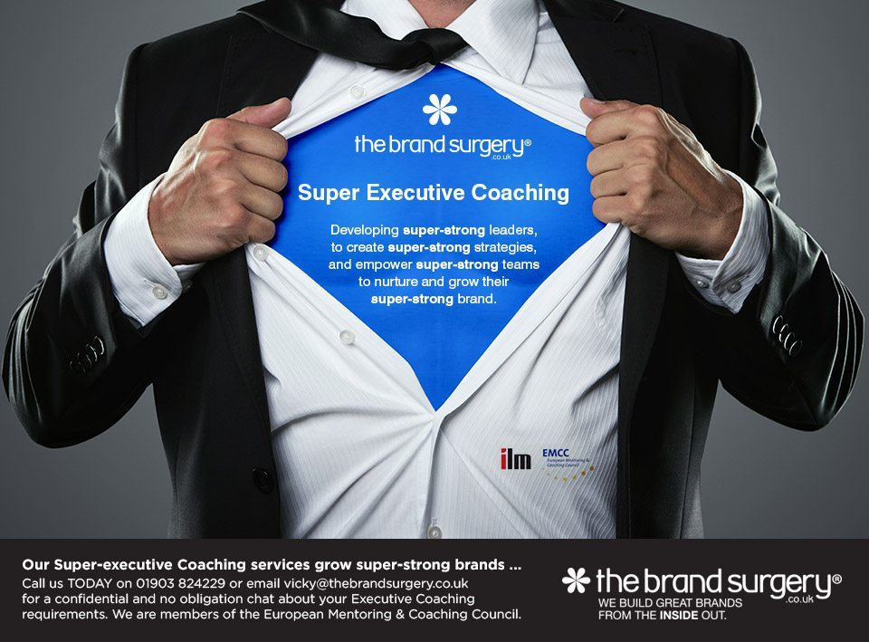 Executive coaching for leadership development
