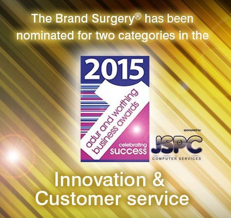 The Brand Surgery Business Awards