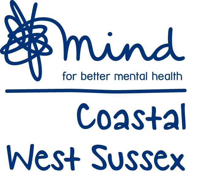 Marketing and design Coastal West Sussex Mind