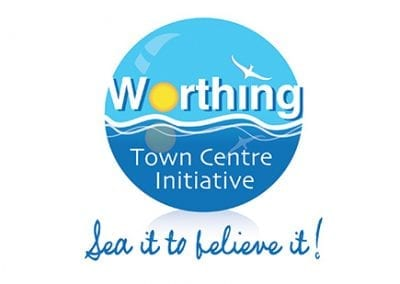 Executive coaching for Worthing Town Centre Initiative