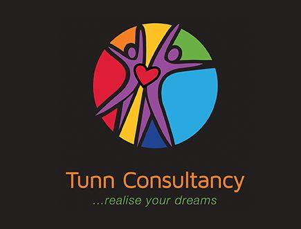 Logo design ethical business consultant Scotland