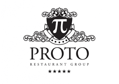 Website design for Proto Restaurant Group