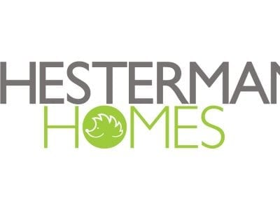 Logo design and market research for property developer, Chesterman Homes. The project consisted of market researcBusiness name creation, logo design and company values