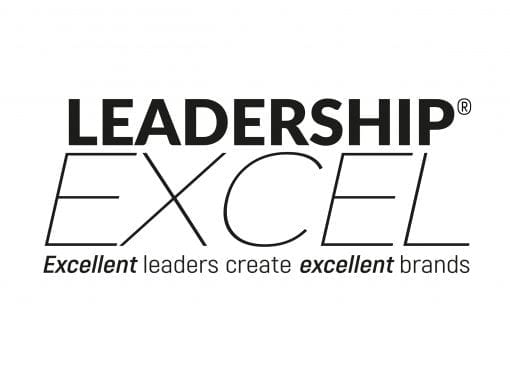 Leadership EXCEL: EXCEL-lent leaders create EXCEL-lent brands