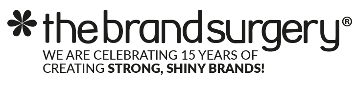 The Brand Surgery - Business Branding and strategic marketing