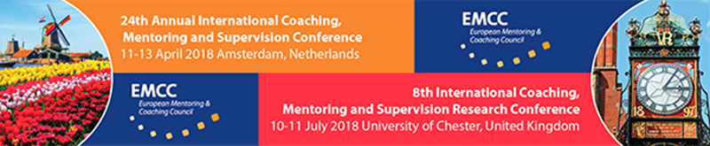 European Mentor and Coaching Council - Conference 2018
