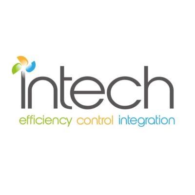 Website design, development and copy for Intech Controls – Energy Management Sector