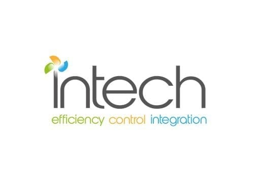Website design, development and copy for Intech Controls – Energy Management Sector