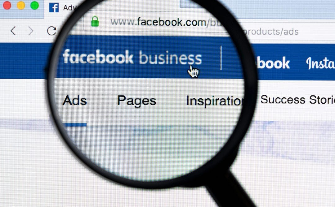 Why B2Bs should consider Facebook even if they think their clients are not using it