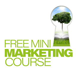 Free Mini Marketing Course