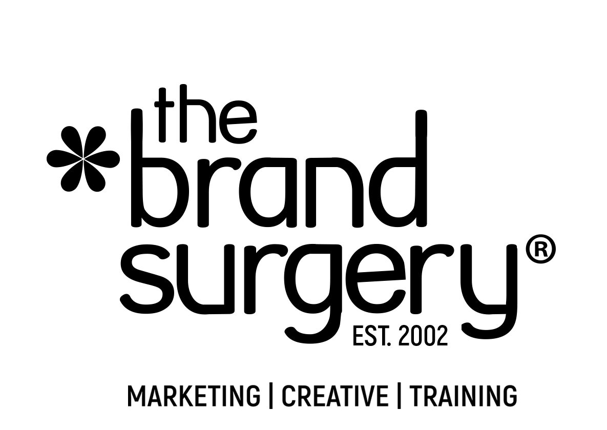 The Brand Surgery - Marketing | Creative | Training