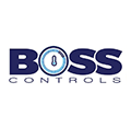 Boss Controls logo