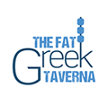 Fat Greek logo
