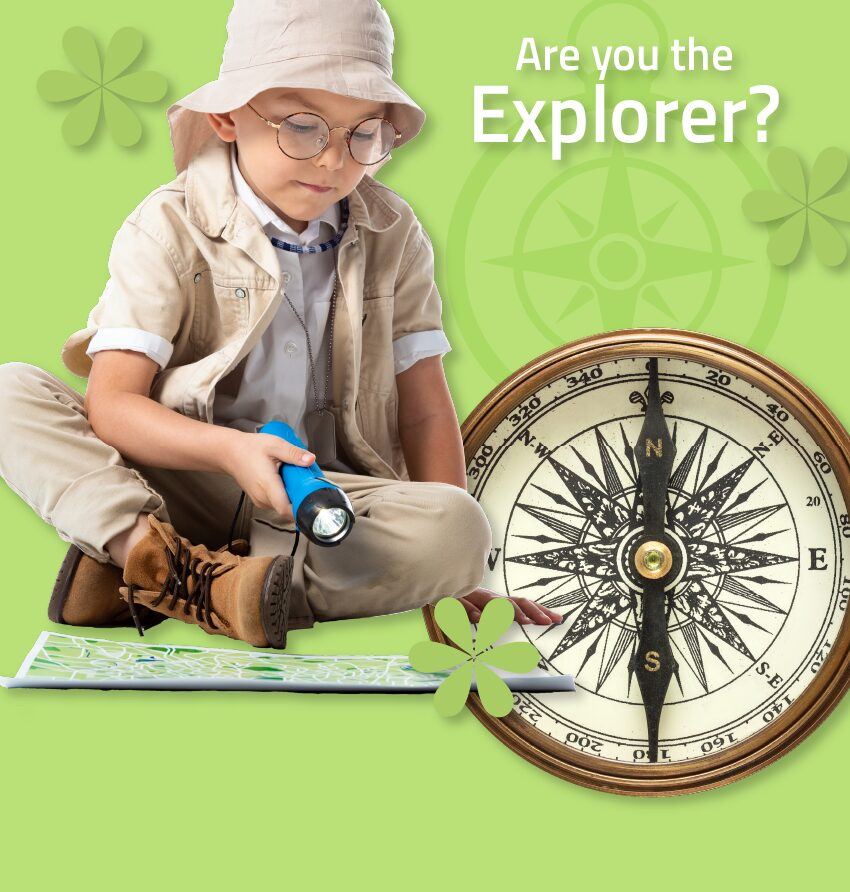 The explorer brand archetype - Is an independent adventurer. Good innovators, they love a challenge, they crave constant excitement and adventure. They are bold. Not scared to be alone