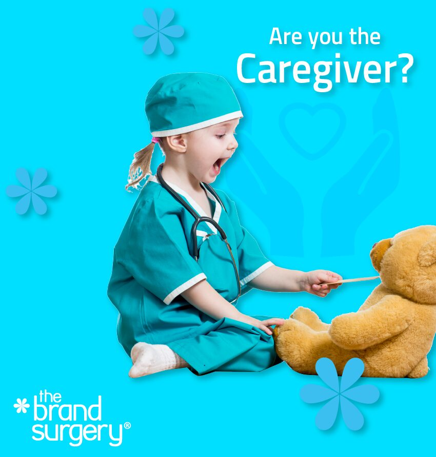 Caregivers care! They have oodles of compassion, generosity The challenge for a new business matching this archetype to continue to prioritise caring even when it gets tough financially