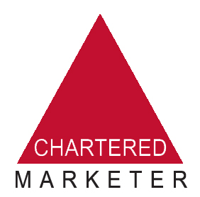 Vicky Vaughan, Chartered Marketing Coach is a Fellow Member of the Chartered Institute of Marketing