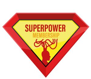 CPD accredited marketing psychology course - Superpower Basic Membership