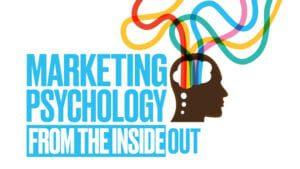 Marketing Psychology logo design