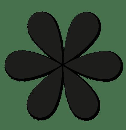 tbs brand colour BLACK - colour psychology brand guidelines