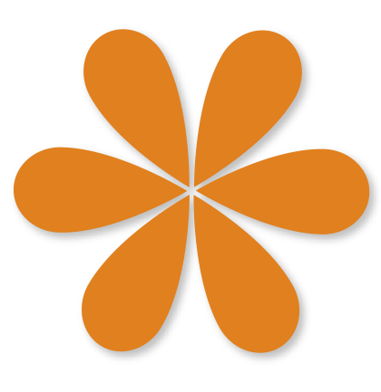 The Brand Surgery brand colour orange - colour psychology brand guidelines
