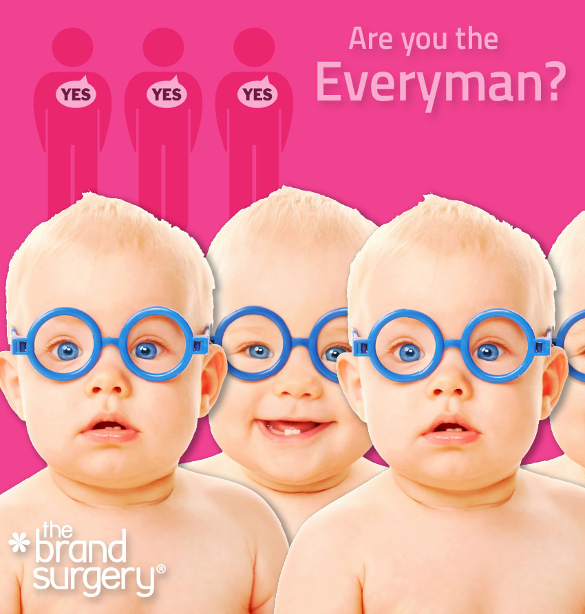Brand Archetype: The Everyman - Marketing Psychology from the Inside Out