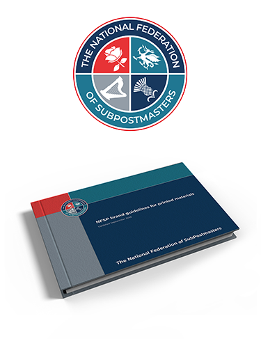 Trade union rebrand - National Federation of SubPostmasters