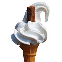 traditional 99 icecream brand archetype